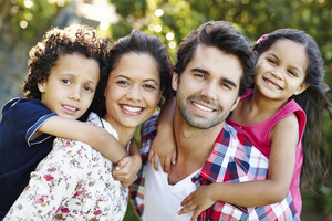 Green Cards Through Family